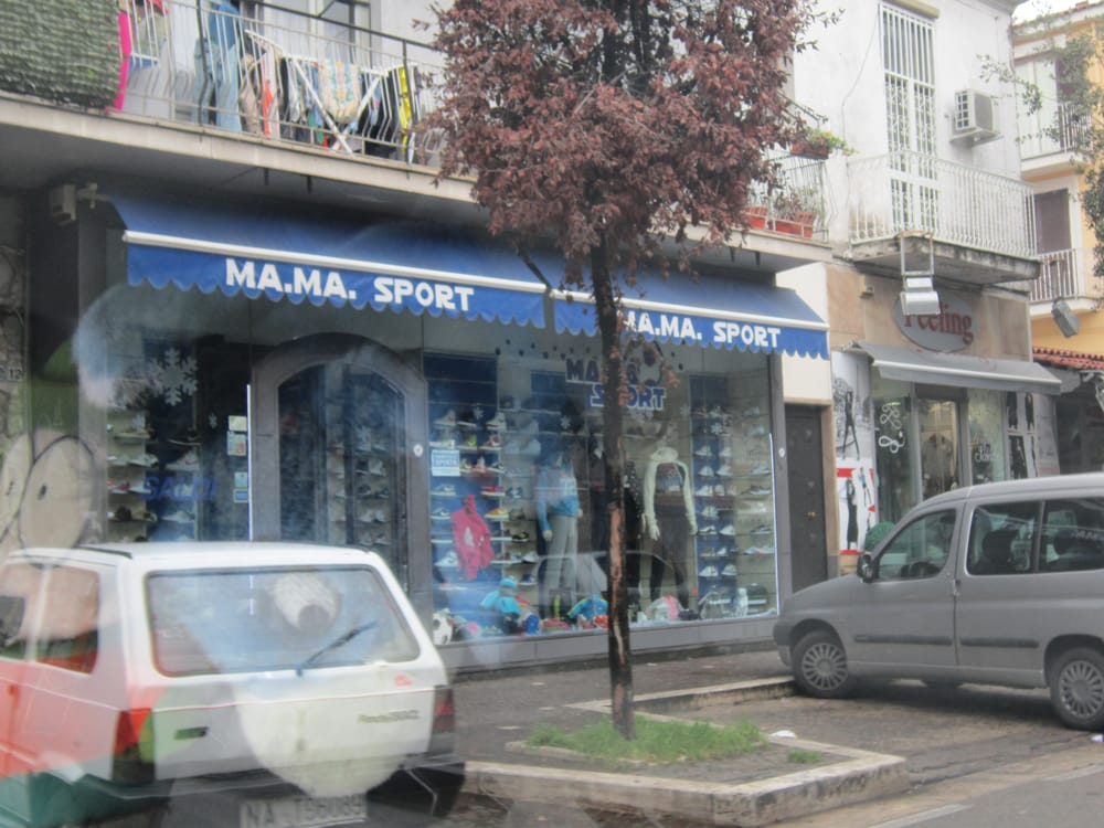 Ma.ma Sport