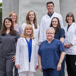 Monument Family Dentistry With Doctor Sterling - General Dentistry