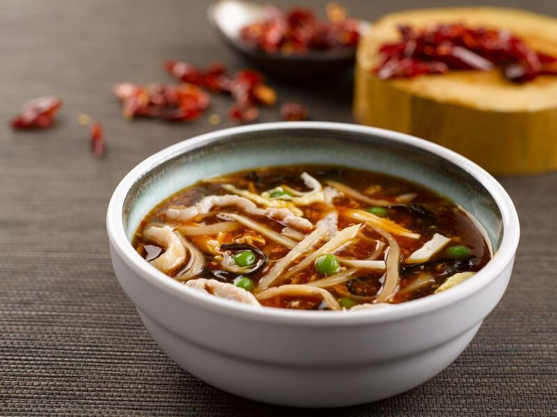 Sichuan Restaurants In San Francisco
