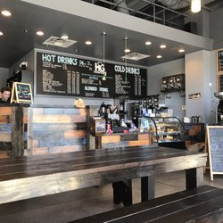 Photo of HG Higher Grounds Roastery and Cafe - Gilbert, AZ, United States  ...