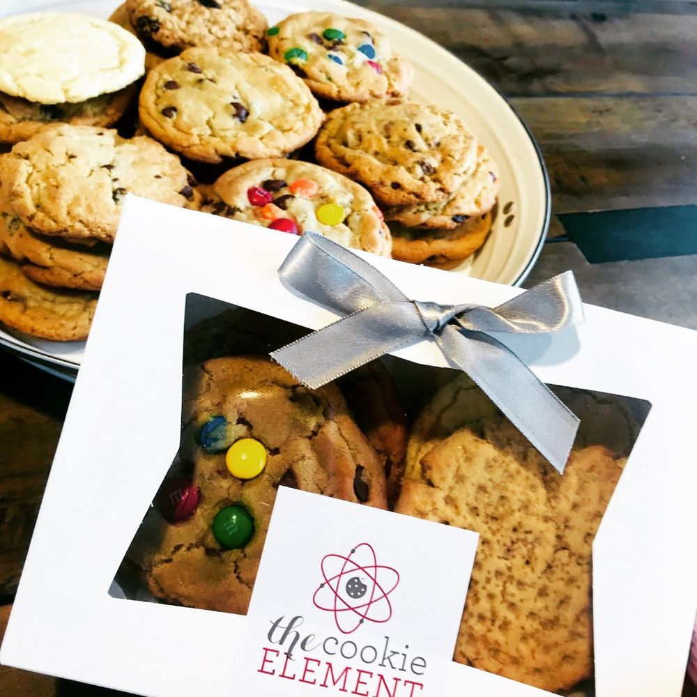 The Cookie Element: 18166 Imperial Hwy, Yorba Linda, CA