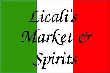 Licali's Market & Spirits: 6325 Monona Dr, Monona, WI
