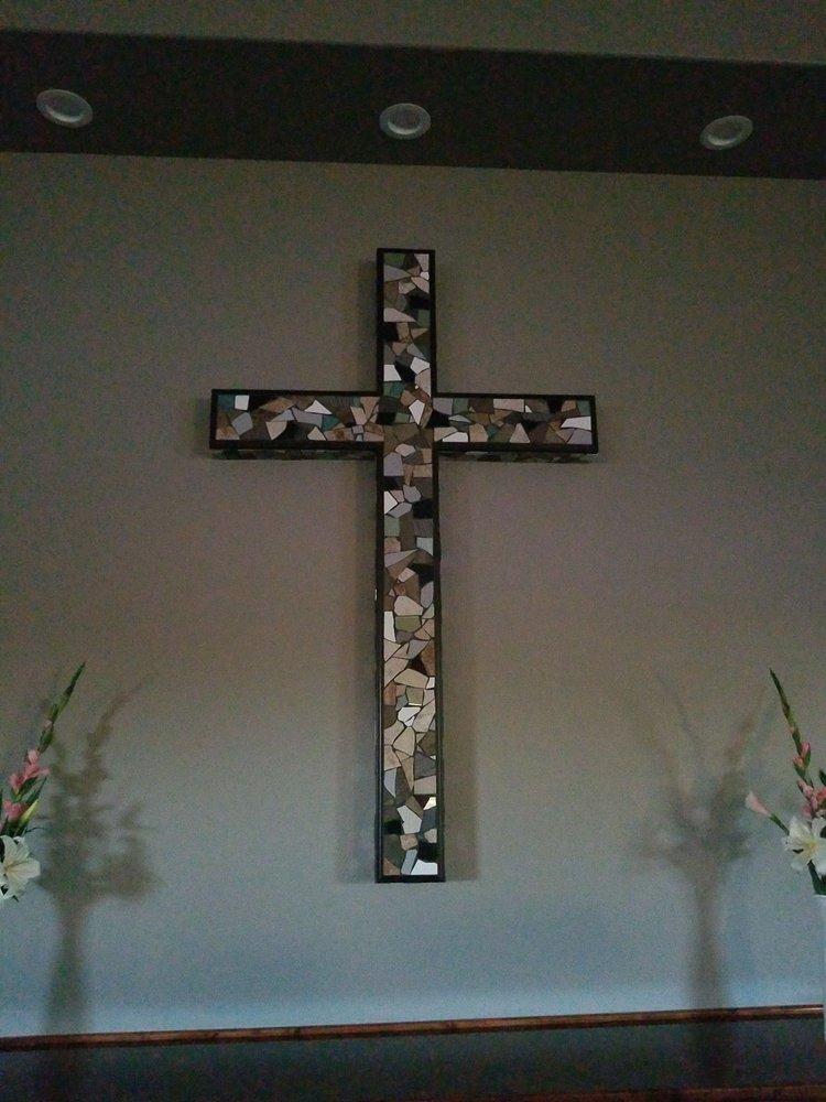 Evangelical Free Church of Burlington: 287 6th St, Burlington, CO