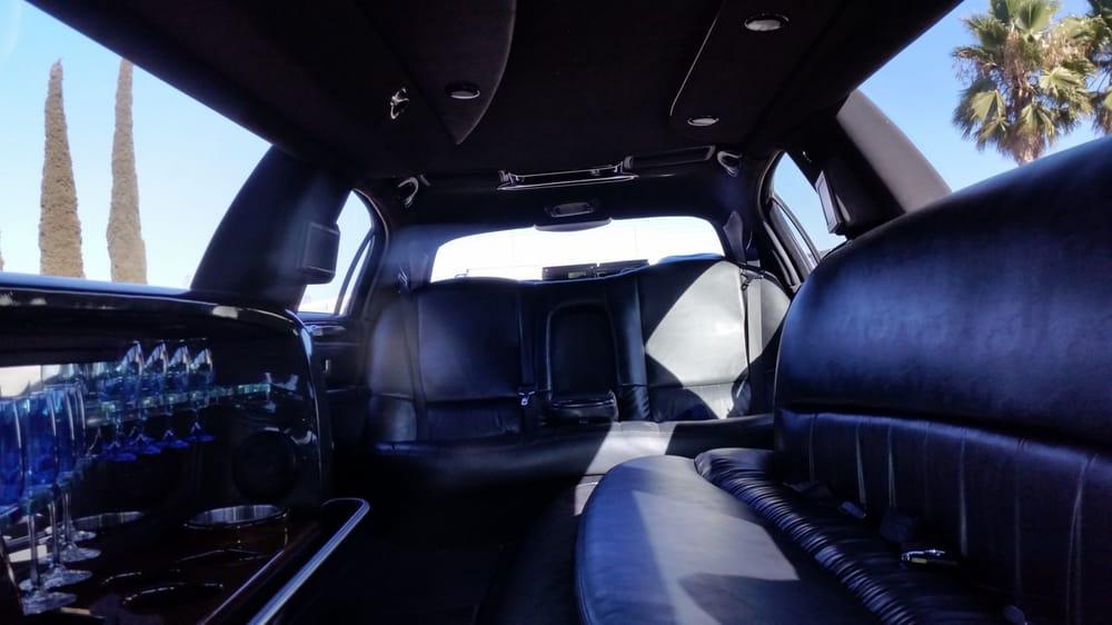 Star Class Limousines: 7651 E Eight Mile Rd, Stockton, CA