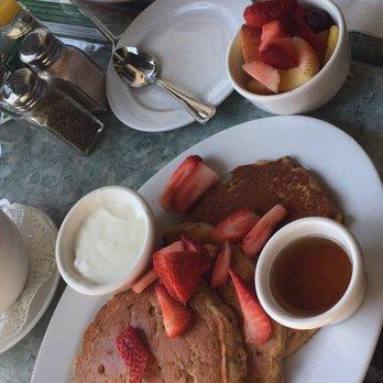 West Hollywood Breakfast Restaurants Best
