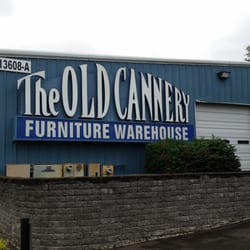 The Old Cannery Furniture Warehouse 48 s & 83