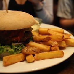 burger nørrebro take away
