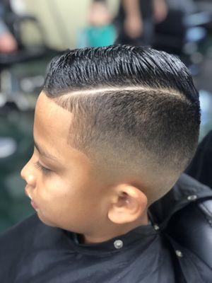 Ricks Barber Shop 35063 Yucaipa Blvd Yucaipa Ca Barbers Mapquest
