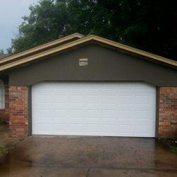 Photo Of Action Door   Tulsa, OK, United States. New Door