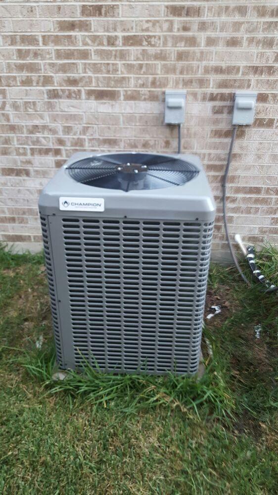 Gann Heating - Air & Plumbing: Temple, TX