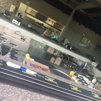 Benjamin S Pizza Kitchen Bar Roanoke Tx
