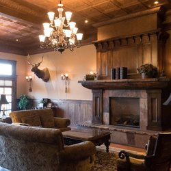 Photo Of Antlers Inn Walden Co United States The Lounge