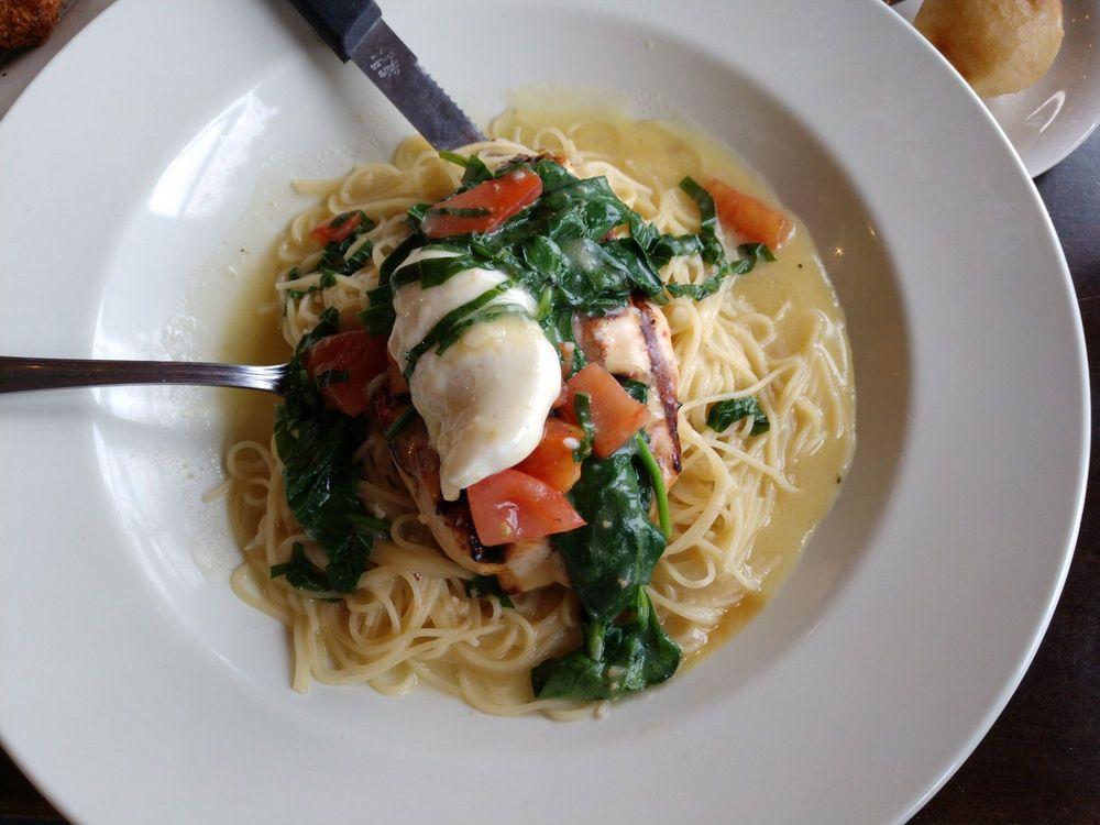 Joey's Italian Grill: 209 Center St, Chardon, OH