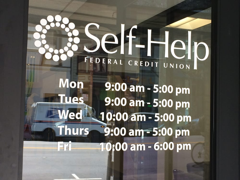 self-help federal credit union - 11 reviews - banks  u0026 credit unions
