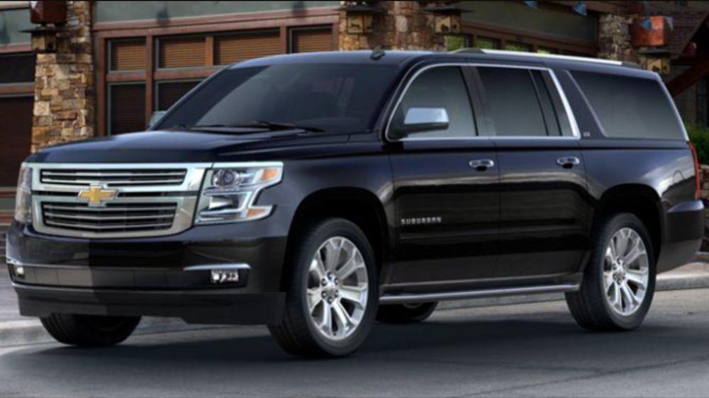 Luxury Limousine & Car Service: Mount Royal, NJ