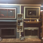 Fireplace Photo Of Yard Art Patio U0026 Fireplace   Colleyville, TX, United  States. Fireplace ...
