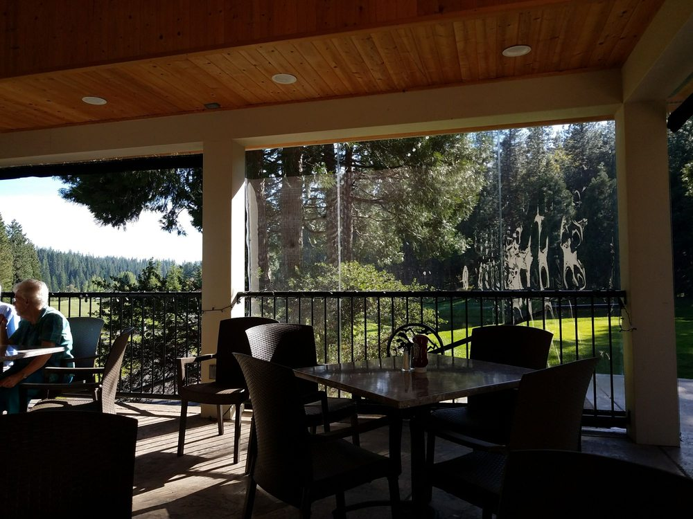 Sequoia Woods Country Club: 1000 Cypress Point Dr, Arnold, CA