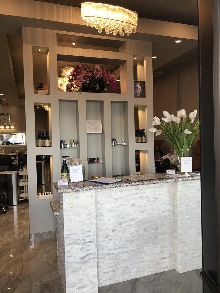 Moderns Nails and Spa: 2975 E Ocotillo Rd, Chandler, AZ
