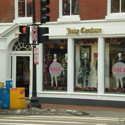 Juicy Couture - CLOSED - Accessories - 3034 M St 976639f33