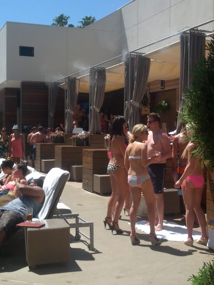 Photos For Bare Pool Lounge Yelp