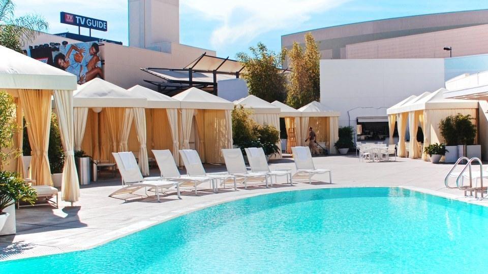 loews hollywood hotel 362 photos 335 reviews hotels. Black Bedroom Furniture Sets. Home Design Ideas
