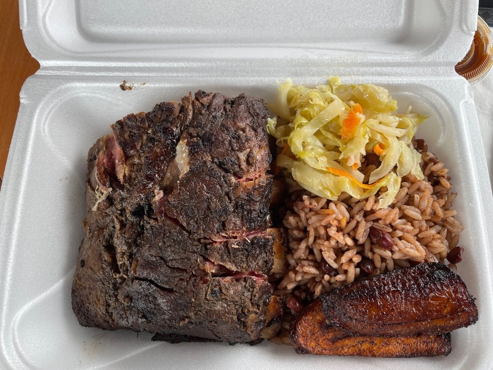 Yaso Jamaican Grill: 1501 Prospect St, Indianapolis, IN