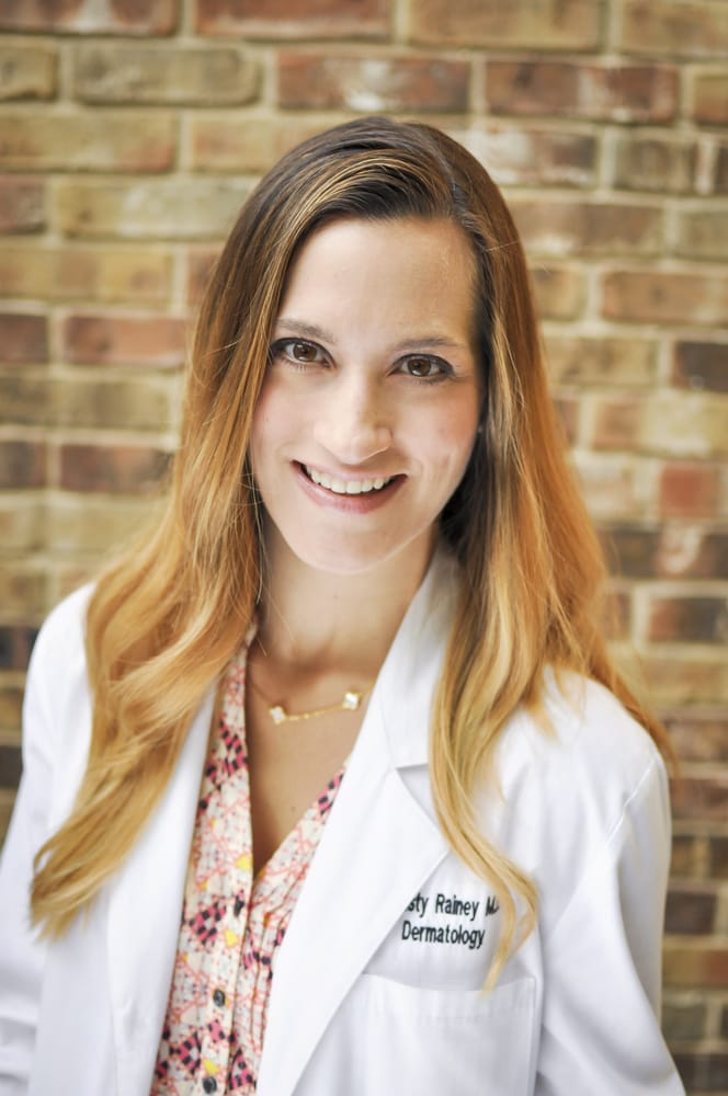 Rainey Christy Shaffer, MD: 110 Business Park Dr, Branson, MO