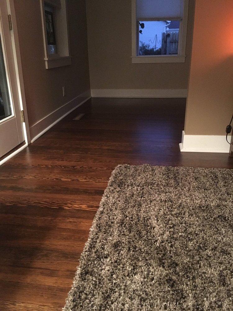 Schreffler Custom Wood Flooring: 815A S Division St, Waunakee, WI