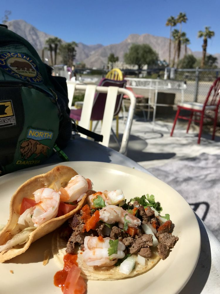 El Borrego Restaurant: 747 Palm Canyon Dr, Borrego Springs, CA