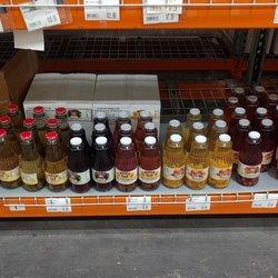 Pacific Coast Food - 10703 Vanowen St, North Hollywood, North