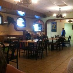 El Vaquero - Restaurants - 600 Spruce St, Paris, TN - Restaurant ...