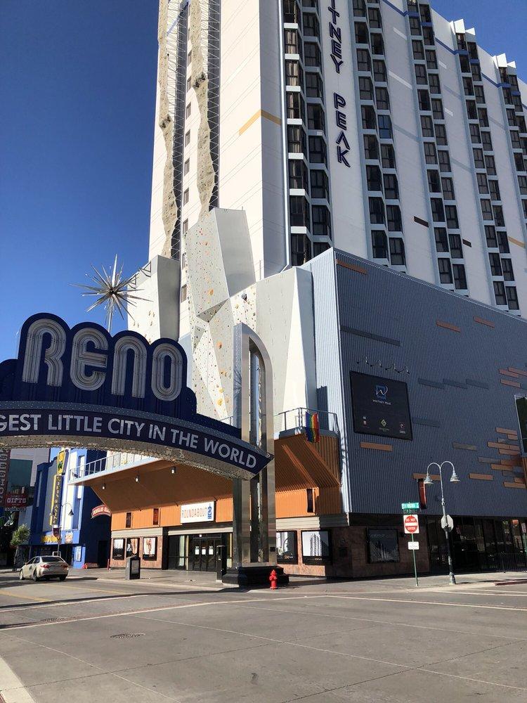 RAGECON - Reno Area Gaming Expo