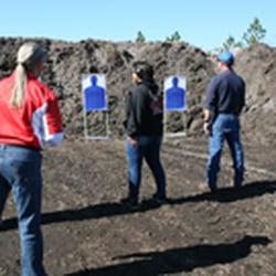 Certified Firearms Instruction - Firearm Training - 104 E