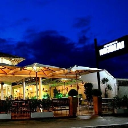 Anamá Restaurante