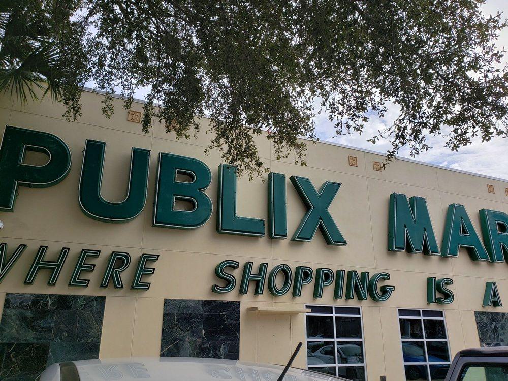 Publix Super Markets: 4042 S Semoran Blvd, Orlando, FL