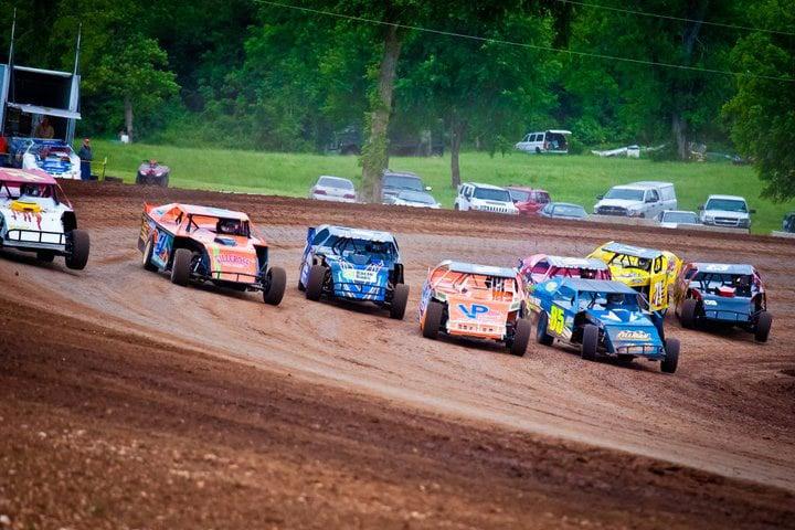 Springfield Raceway: 2110 N Farm Rd 123, Springfield, MO