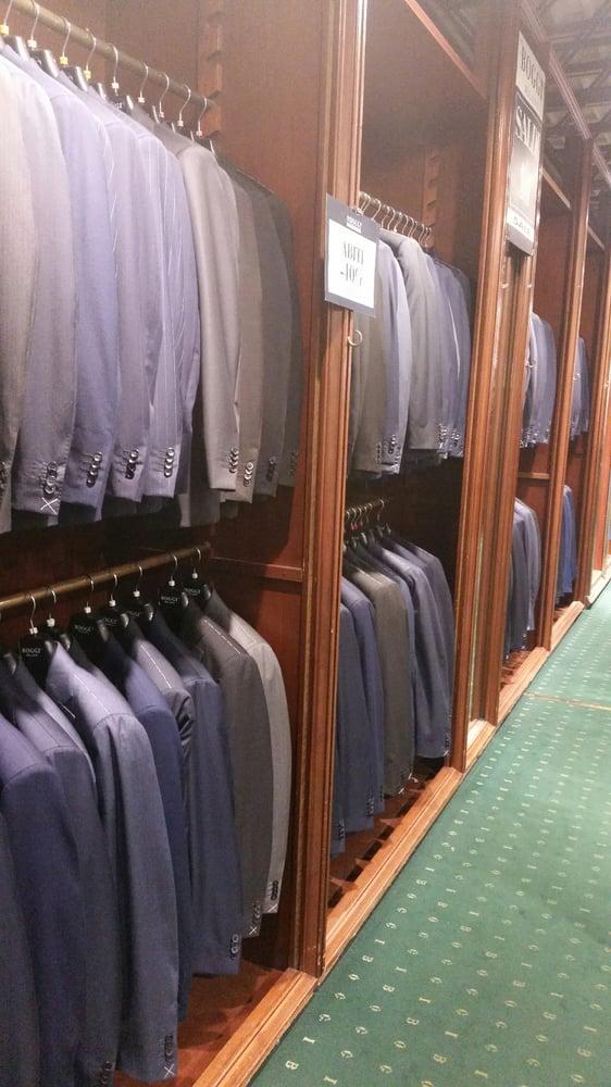 detailed look 85d04 2a606 Grande scelta di vestiti in stile classico - Yelp