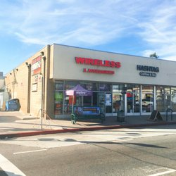 Diego Wireless - (New) 12 Reviews - Wholesale Stores - 2323 S Hoover