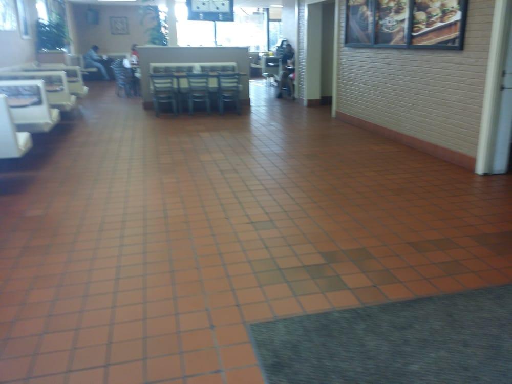 Burger King: 167 S Main St, Albion, NY
