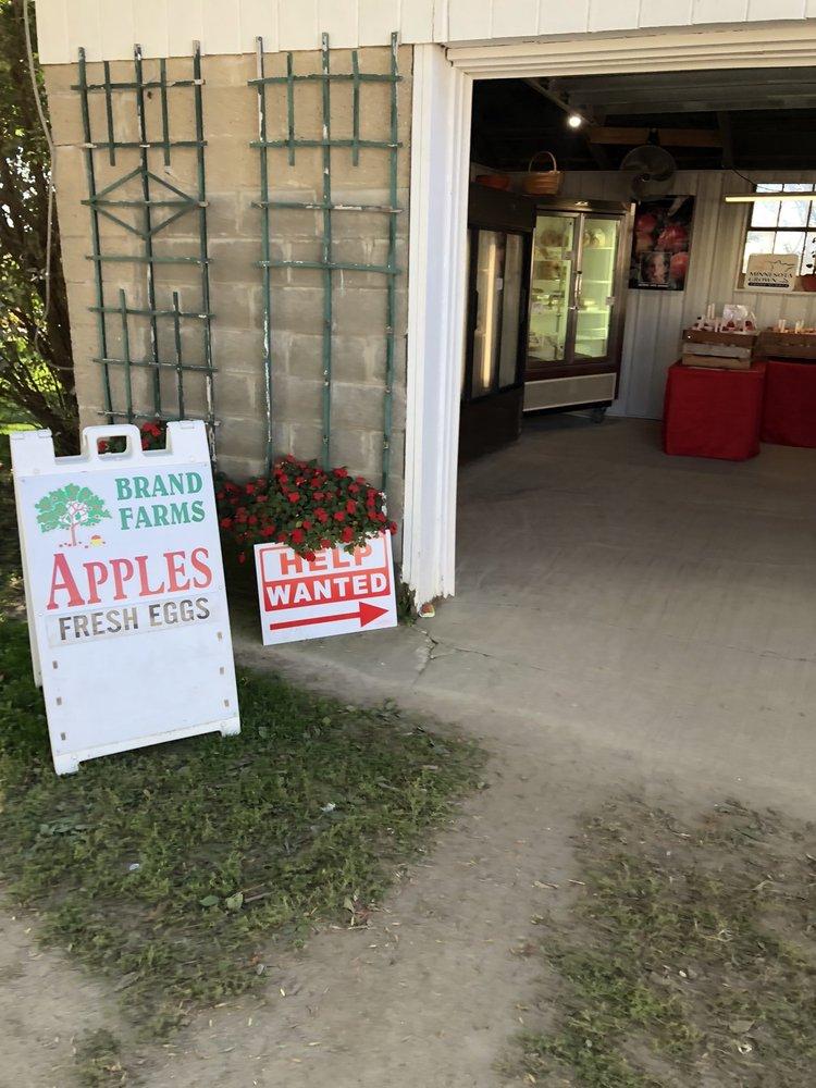 Brand Farms: 18605 Biscayne Ave W, Farmington, MN