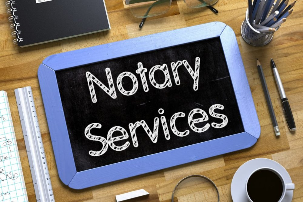 Orange County Mobile Notary: Middletown, NY