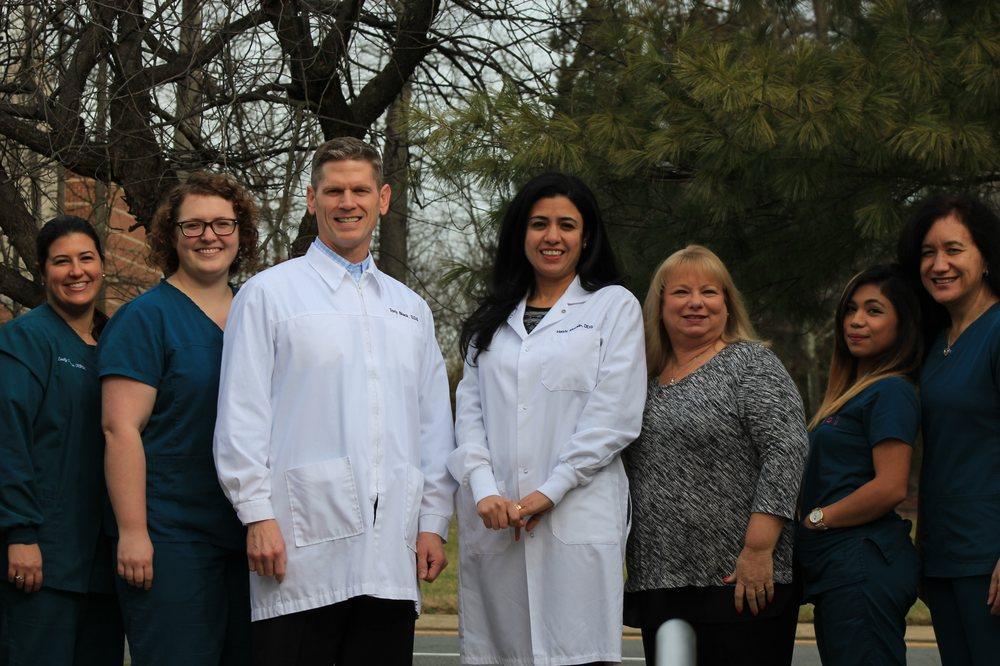 Loudoun Family and Cosmetic Dentistry: 44125 Woodridge Pkwy, Leesburg, VA