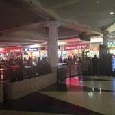 South Shore Plaza Food Court