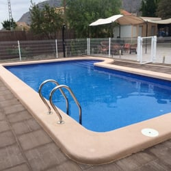reparacion de piscinas en alicante y murcia pool hot