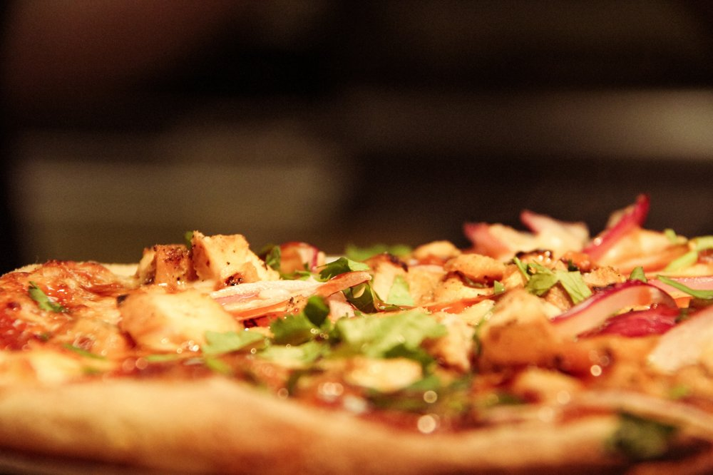 Craftsman Wood Fired Pizza: 148 E Yorba Linda Blvd, Placentia, CA