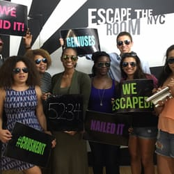 Escape The Room Nyc Midtown 44 Photos Amp 394 Reviews
