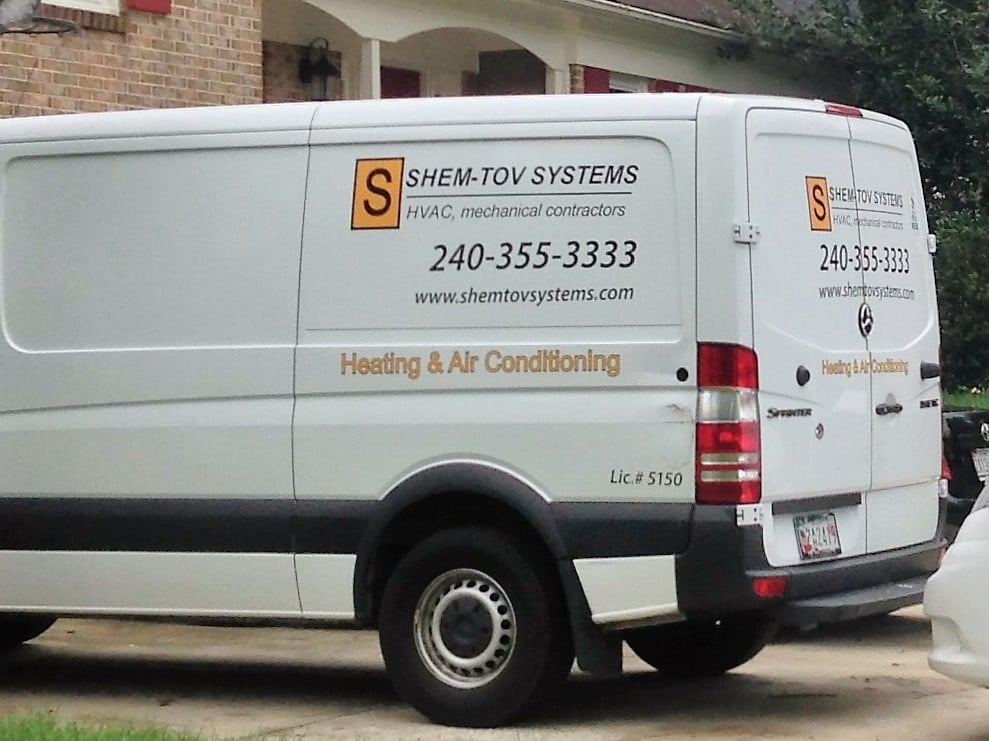Shem-Tov Systems Heating & Air Conditioning