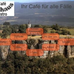 Cafe Zollhaus Bad Staffelstein