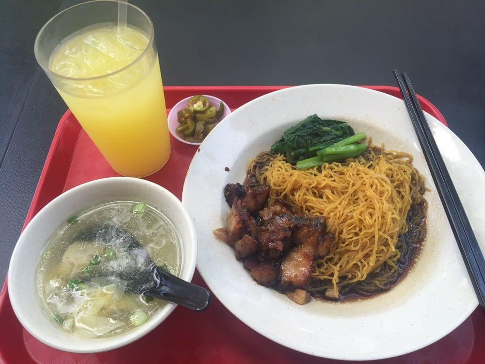KL Shao Roast