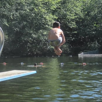 Highlands Natural Pool Swimming Pools 180 Snake Den Rd Ringwood Nj United States Phone